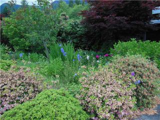 """Photo 17: 5472 BLUEBERRY Lane in North Vancouver: Grouse Woods House for sale in """"GROUSE WOODS"""" : MLS®# V1127820"""