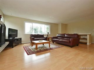 Photo 4: 3349 Betula Pl in VICTORIA: Co Triangle House for sale (Colwood)  : MLS®# 735749