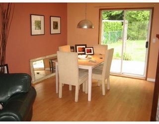 "Photo 3: 587 OCEANVIEW Drive in Gibsons: Gibsons & Area House for sale in ""WOODCREEK PARK"" (Sunshine Coast)  : MLS®# V645996"