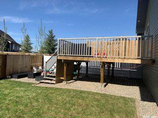 Photo 30: 906 Werschner Crescent in Saskatoon: Rosewood Residential for sale : MLS®# SK806389