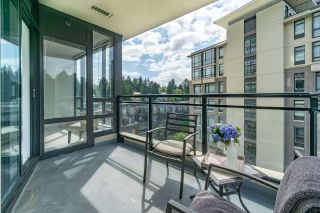 Photo 17: 504 110 BREW STREET in Port Moody: Port Moody Centre Condo for sale : MLS®# R2188694