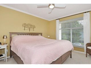 Photo 8: 8 MOSSOM CREEK Drive in Port Moody: North Shore Pt Moody 1/2 Duplex for sale : MLS®# V1104337