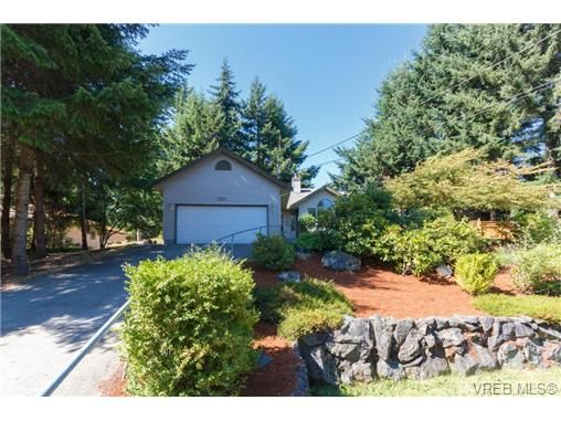 Photo 2: Photos: 2386 Terrace Rd in SHAWNIGAN LAKE: ML Shawnigan House for sale (Malahat & Area)  : MLS®# 677186