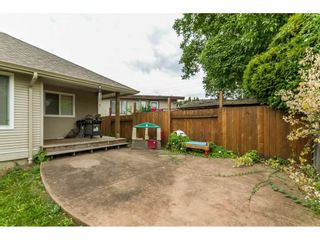 Photo 20: 32792 HOOD Avenue in Mission: Mission BC House for sale : MLS®# R2093528