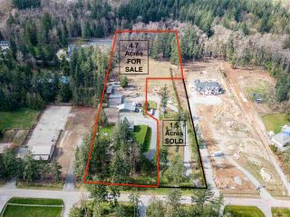 Photo 38: 115 208 Street in Langley: Campbell Valley House for sale : MLS®# R2564741
