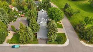 Photo 47: 2 LAURIER Place in Edmonton: Zone 10 House for sale : MLS®# E4226761