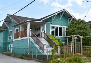 Photo 1: 430 LAKEWOOD Drive in Vancouver: Hastings House for sale (Vancouver East)  : MLS®# R2481266