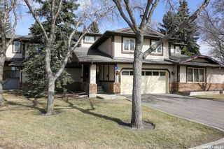 Photo 1: 336 Avon Drive in Regina: Gardiner Park Residential for sale : MLS®# SK849547