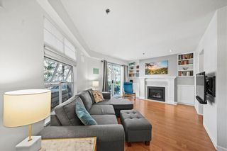 Photo 3: 204-966 W14th Ave in Vancouver: Fairview VW Condo for sale (Vancouver West)  : MLS®# R2576023