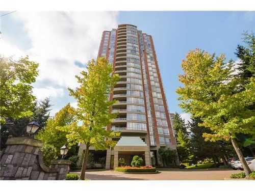 Main Photo: 2104 6888 STATION HILL Drive in Burnaby South: Home for sale : MLS®# V1100539