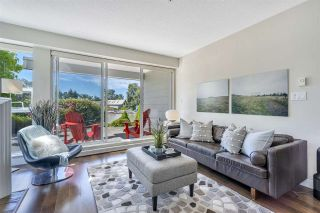 Photo 15: 107 1820 S KENT Avenue in Vancouver: South Marine Condo for sale (Vancouver East)  : MLS®# R2480806