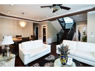 Photo 5: 7229 FLEMING ST in Vancouver: Fraserview VE House for sale (Vancouver East)  : MLS®# V1088014