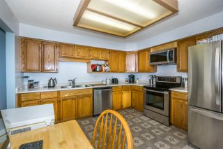 """Photo 6: 110 33090 GEORGE FERGUSON Way in Abbotsford: Central Abbotsford Condo for sale in """"Tiffany Place"""" : MLS®# R2193670"""
