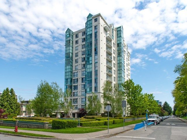 Main Photo: 507 2988 ALDER Street in Vancouver: Fairview VW Condo for sale (Vancouver West)  : MLS®# R2266140