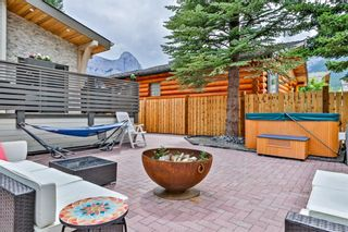 Photo 33: 1010 14th St: Canmore Detached for sale : MLS®# A1123826