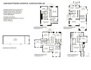 Photo 40: 1469 MATTHEWS Avenue in Vancouver: Shaughnessy House for sale (Vancouver West)  : MLS®# R2561451