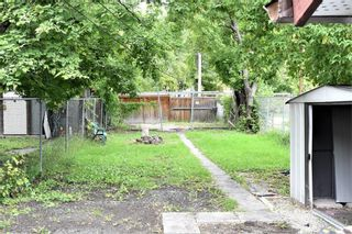 Photo 28: 395 St John's Avenue in Winnipeg: North End Residential for sale (4C)  : MLS®# 202122064
