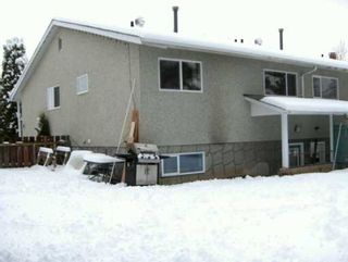Photo 2: 7820 ROCHESTER Crescent in Prince George: Lower College 1/2 Duplex for sale (PG City South (Zone 74))  : MLS®# N160231