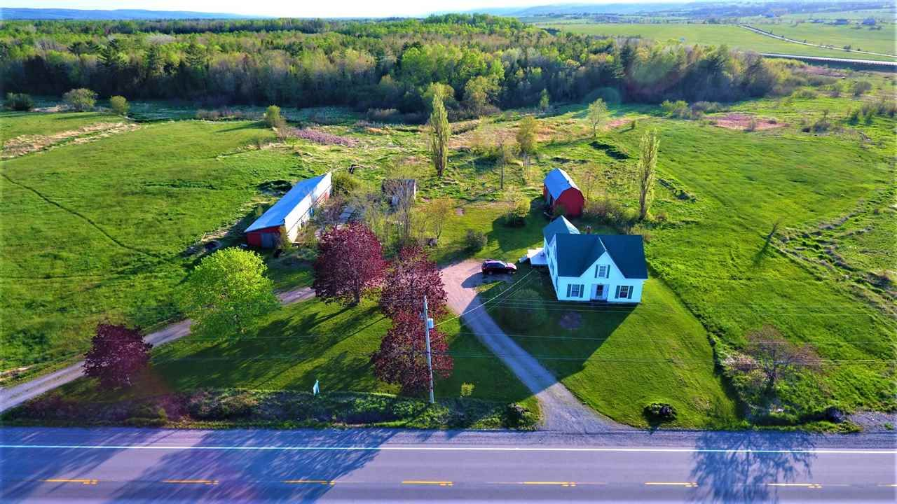 Main Photo: 1094 BROOKLYN Road in Brooklyn: 400-Annapolis County Residential for sale (Annapolis Valley)  : MLS®# 202105729