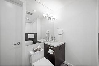 """Photo 22: 306 2216 W 3RD Avenue in Vancouver: Kitsilano Condo for sale in """"Radcliffe Point"""" (Vancouver West)  : MLS®# R2554629"""
