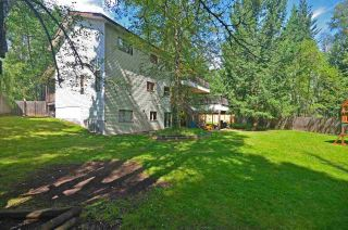 """Photo 2: 2640 LYNDRIDGE Place in Prince George: Upper College House for sale in """"UPPER COLLEGE HEIGHTS"""" (PG City South (Zone 74))  : MLS®# R2091312"""