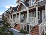 """Main Photo: 5009 CHAMBERS Street in Vancouver: Collingwood VE Townhouse for sale in """"CHAMBERS"""" (Vancouver East)  : MLS®# R2528779"""