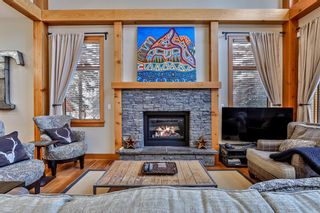 Photo 5: 107 Spring Creek Lane: Canmore Detached for sale : MLS®# A1068017
