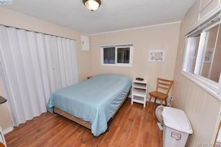 Photo 10: 2 2847 Sooke Lake Rd in VICTORIA: La Goldstream Manufactured Home for sale (Langford)  : MLS®# 801481