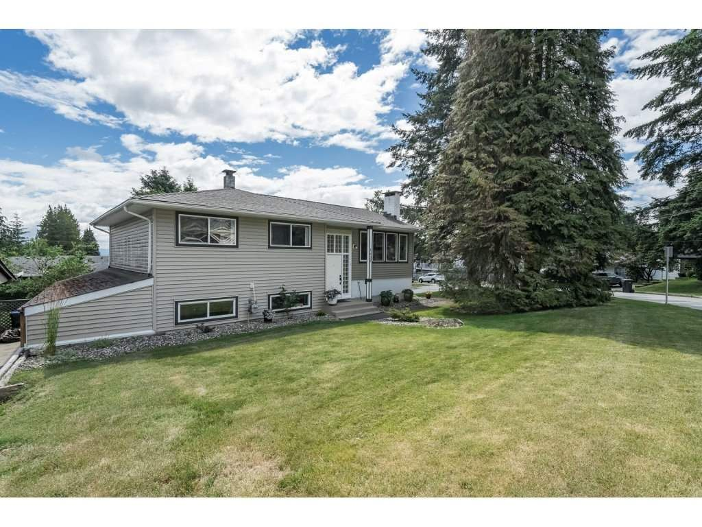 Main Photo: 1637 OUGHTON Drive in Port Coquitlam: Mary Hill House for sale : MLS®# R2285716