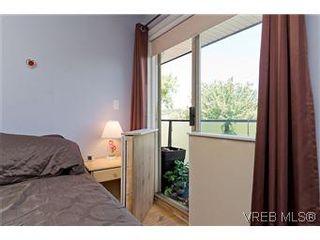 Photo 10: 307 2527 Quadra Street in VICTORIA: Vi Hillside Condo Apartment for sale (Victoria)  : MLS®# 298053