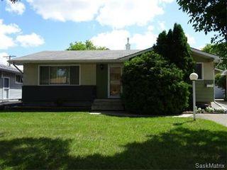 Photo 1: 3615 KING Street in Regina: Single Family Dwelling for sale (Regina Area 05)  : MLS®# 576327