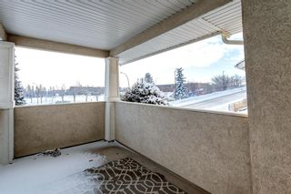 Photo 30: 2018 Patricia Landing SW in Calgary: Garrison Woods Row/Townhouse for sale : MLS®# A1066697