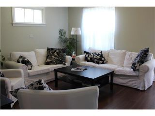 Photo 3: 2205 26 Avenue: Nanton Residential Detached Single Family for sale : MLS®# C3627742