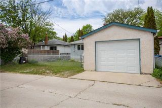 Photo 19: 1216 Mulvey Avenue in Winnipeg: Residential for sale (1Bw)  : MLS®# 1913582