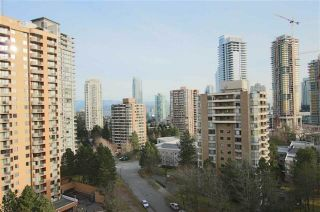"""Photo 6: 306 4200 MAYBERRY Street in Burnaby: Metrotown Condo for sale in """"TIMES SQUARE"""" (Burnaby South)  : MLS®# R2564955"""