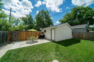 Photo 31: 54 FERNWOOD Avenue in Winnipeg: St Vital Residential for sale (2D)  : MLS®# 202115157