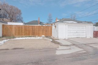 Photo 20: 120 St Anthony Avenue in Winnipeg: Scotia Heights Residential for sale (4D)  : MLS®# 202109054