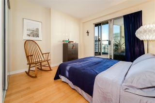 """Photo 22: 1403 1003 PACIFIC Street in Vancouver: West End VW Condo for sale in """"SEASTAR"""" (Vancouver West)  : MLS®# R2566718"""