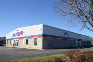 Photo 5: 730 Industrial Road: Shelburne Property for lease : MLS®# X5190751