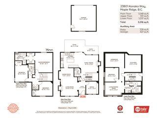 "Photo 2: 23801 KANAKA Way in Maple Ridge: Cottonwood MR House for sale in ""Creekside Park"" : MLS®# R2371623"