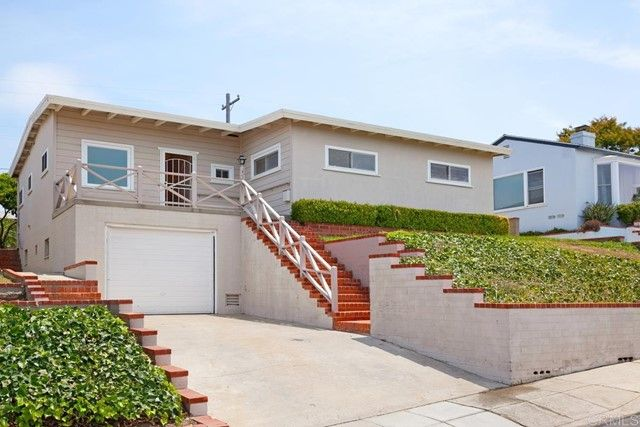 Main Photo: House for sale : 3 bedrooms : 3428 Udall St. in San Diego