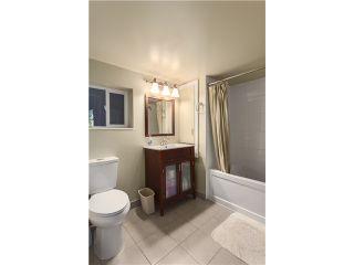 Photo 8: 3204 W 13TH AV in Vancouver: Kitsilano House for sale (Vancouver West)  : MLS®# V1091235
