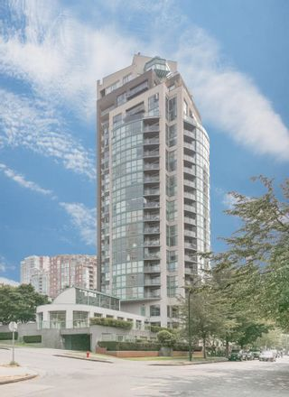 "Photo 2: 1402 907 BEACH Avenue in Vancouver: Yaletown Condo for sale in ""Coral Court on Beach Avenue"" (Vancouver West)  : MLS®# R2196740"