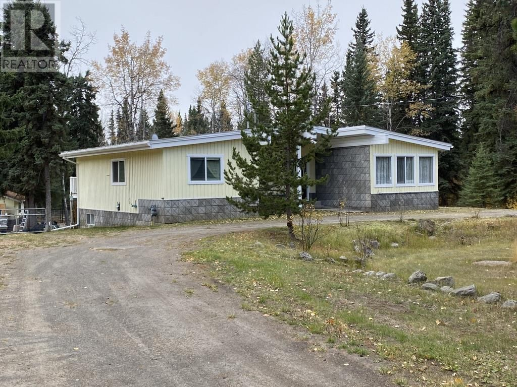 Main Photo: 5862 LITTLE FORT 24 HIGHWAY in Lone Butte: House for sale : MLS®# R2624323