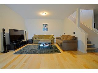 """Photo 10: 110 1465 PARKWAY Boulevard in Coquitlam: Westwood Plateau Townhouse for sale in """"SILVER OAK"""" : MLS®# V1092299"""