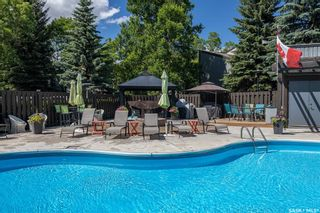 Photo 33: 44 455 Pinehouse Drive in Saskatoon: River Heights SA Residential for sale : MLS®# SK863409