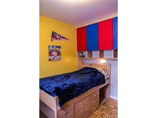 Photo 8: 243 Aldine Street in WINNIPEG: St James Residential for sale (West Winnipeg)  : MLS®# 1415611