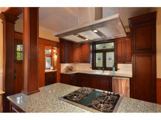 Photo 5: 2961 York Avenue in Vancouver: Kitsilano House for sale (Vancouver West)  : MLS®# V920425
