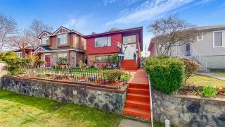 Photo 2: 2478 22ND Avenue in Vancouver: Renfrew Heights House for sale (Vancouver East)  : MLS®# R2565740
