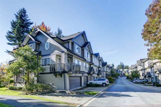 """Photo 2: 185 9133 GOVERNMENT Street in Burnaby: Government Road Townhouse for sale in """"Terramor by Polygon"""" (Burnaby North)  : MLS®# R2526339"""